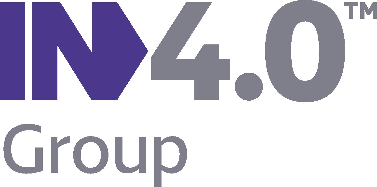 IN4 Group logo