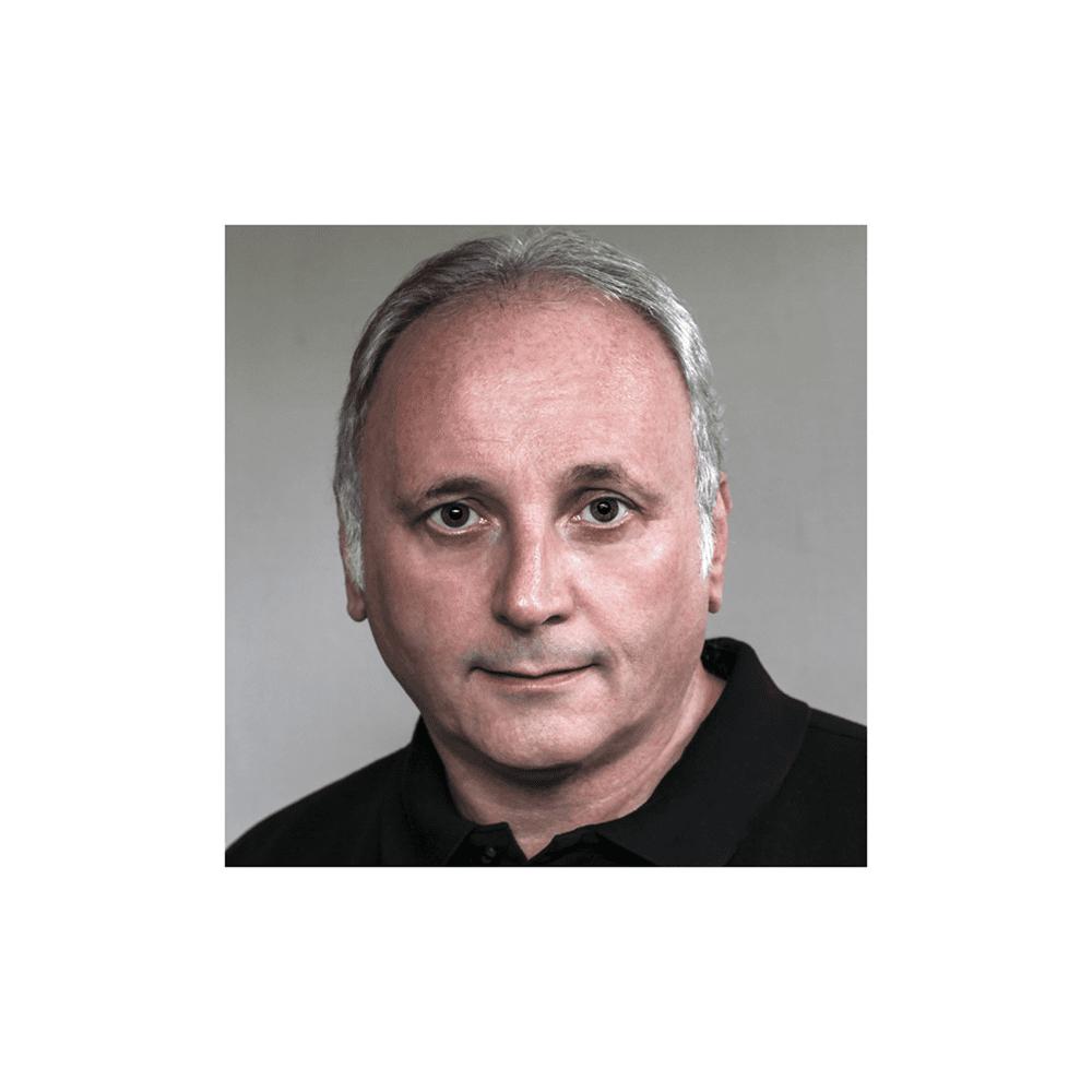 Steve Cox - Industry 4.0 Expert