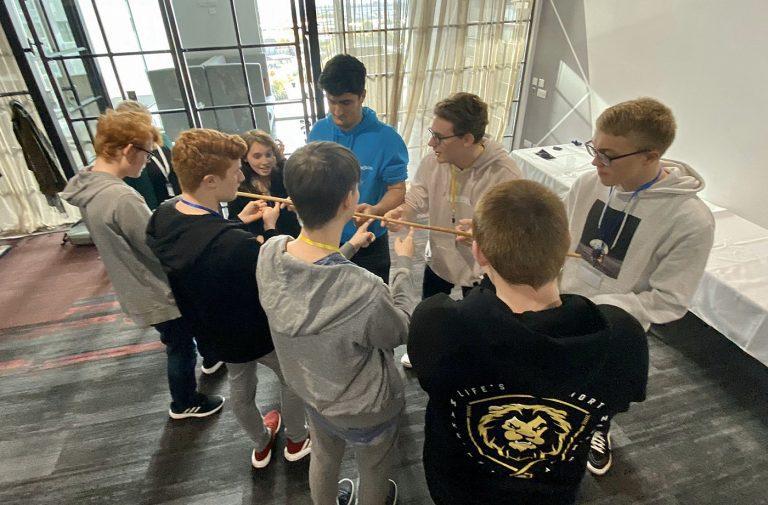 Industry 4.0 Educational Workshops