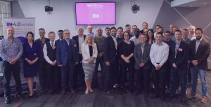 Collaboration and Peer-to-peer Learning Boosts Confidence to Innovate Amongst North West Manufacturers