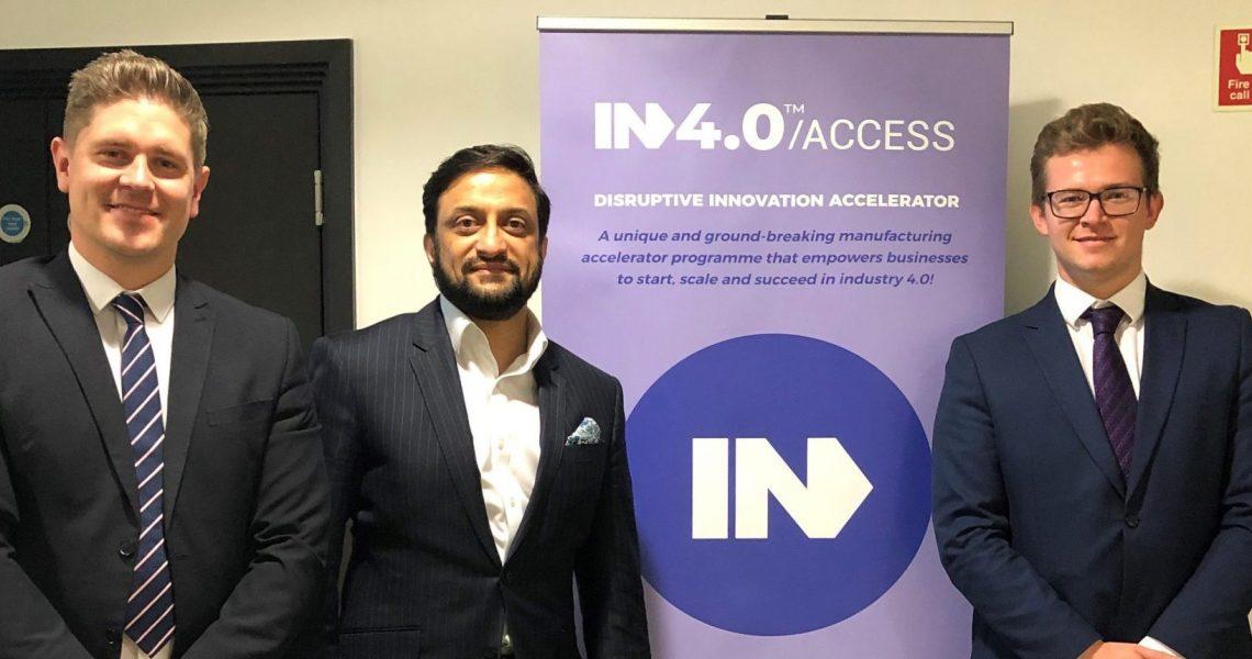 In4 IET Partnership2