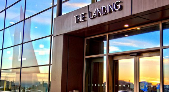 The-Landing